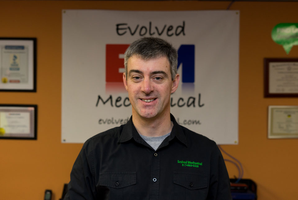 The Team Evolved Mechanical Hvac Repairs And Installs