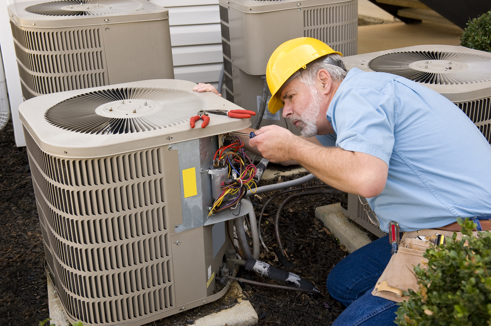 What Does A Tune Up Consist Of >> What does the AC Check Up consist of? - Evolved Mechanical